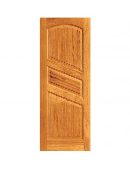 Porta Iriri - Madeira Maciça - Angelim