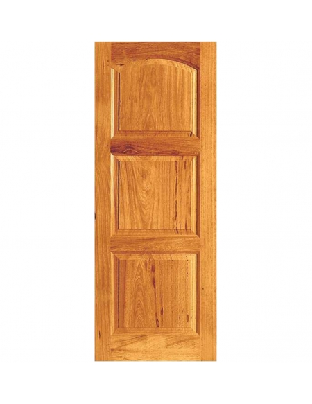 Porta Ubú - Madeira Maciça - Angelim