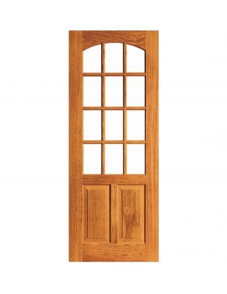 Porta Floresta - Madeira Maciça - Angelim