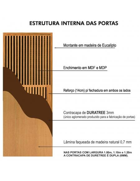 Porta Frisada CN01 - Angelim