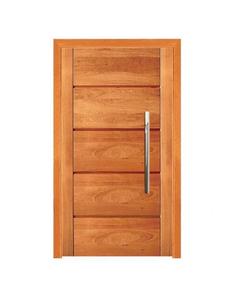 porta pivotante mil madeira maci a em angelim casa nova madeiras. Black Bedroom Furniture Sets. Home Design Ideas