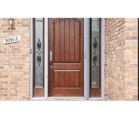 Algumas dicas para escolher a porta de madeira para seu ambiente